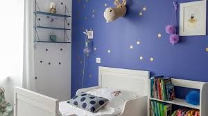 peinture chambre enfants emejing peinture bleu chambre bebe gallery amazing house design