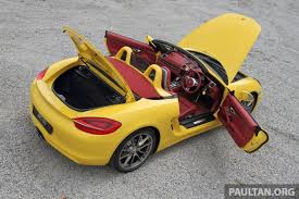 porsche boxster 3 2 981 porsche boxster engine 981 engine problems and solutions