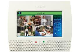 amazon com honeywell lynx touch l7000 wireless residential