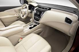 nissan rogue gas mileage 2015 2015 nissan murano review
