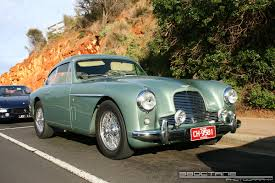 green aston martin convertible aston martin db2 4 1953 1957 the first hatchback inopian