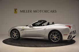 Ferrari California 2012 - 2012 ferrari california stock 4385 for sale near greenwich ct