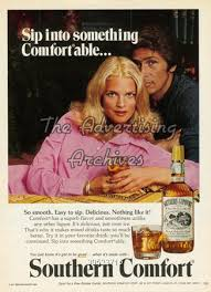 Southern Comfort Slogan The Advertising Archives Magazine Advert Southern Comfort 1970s