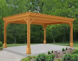 backyard creations deluxe arched pergola u2013 dro press gazebos