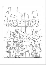 spectacular minecraft mobs coloring pages printable with minecraft