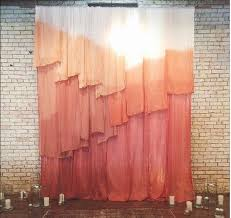 Backdrop Rentals Waller Cheesecloth Backdrop Rentals Loot Vintage Rentals