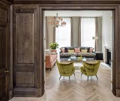 London Home Interiors Bloomsbury Family House London U2014 Emily Bizley