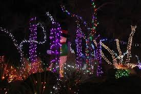 ethel m chocolate factory las vegas holiday lights all the colors of christmas picture of ethel m chocolates factory
