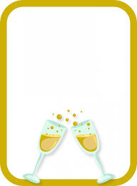 champagne glasses clipart champagne border free stock photo public domain pictures