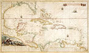 Miami University Map Treasures Of The Americas An Online Exhibit University Of Miami