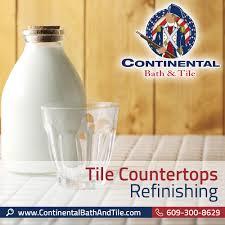 continental bath u0026 tile llc tile countertops refinishing