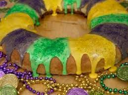 king cake for mardi gras easy mardi gras king cake better recipes