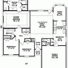 1 story floor plan 9 1 story floor plans 654151 one story 3 bedroom 2 bath southern