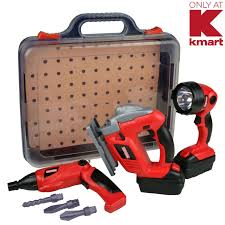 craftsman power tools with carry case
