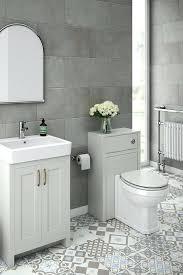 Purple And Grey Bathroom Impressive Grey Bathroom Pictures Grey Bathrooms Designs Gray And