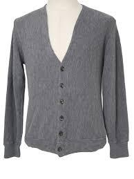 arnold palmer sweater 70s retro caridgan sweater 70s arnold palmer by robert bruce