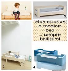 Culle Neonato Ikea by Lettini Bassi Montessori Lettini Bassi Consigli Montessori Per