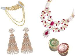 jewellery designers forecast 2015 indian jewellery designers to out for