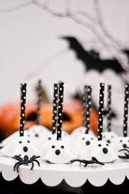 ghost cake pops tutorial food ideas pinterest cake pop
