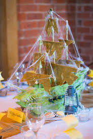 10 best pirate ship table centrepieces images on pinterest