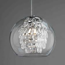 crystal pendant lighting for kitchen crystal pendant lights kitchen lighting collection ideas
