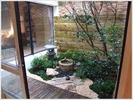 home interior garden japanese style garden interior design with small pond home