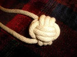 list of decorative knots