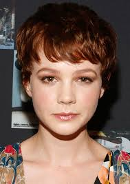 short haircuts with lift at the crown 50 best hairstyles for short red hair