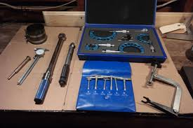 7 tools you need to rebuild your vintage kohler k engine