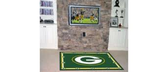 Nfl Area Rugs Sports Area Rugs