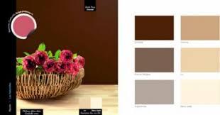 palette de couleur peinture pour chambre déco peinture 64 couleurs pour peindre salon chambre palette
