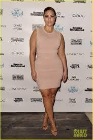 I Love Gigi Baby Clothing Gigi Hadid U0026 Lily Aldridge Get Glammed Up For U0027sports Illustrated