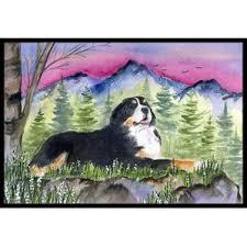 boxer dog doormat waterproof dog mat wayfair