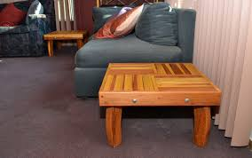 Redwood Coffee Table Custom Terrace Redwood Coffee Table Made In U S A Duchess Outlet