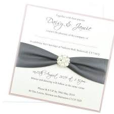 order wedding invitations online wedding invitations budget layered square with pearl cluster