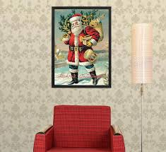 Poster Decoration Ideas 30 Chic Retro Christmas Decoration Ideas Christmas Celebrations