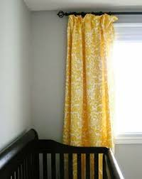 Yellow Blackout Curtains Nursery Gray Maxwell Blackout Curtain Panel Set 84 In