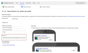 ad tracking android attribution localytics documentation
