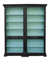 Over Door Bookshelf Buffet With Glass Doors Foter