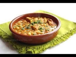 comment cuisiner des haricots blancs recette des haricots blancs à la marocaine loubia moroccan