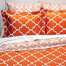 Orange Bed Sets Orange Floral Is Versatile Decor Theme Bedding Sets Shop