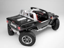 jeep unveils seven new concepts 11 years ago jeep unveiled one of my favorite concept cars of all