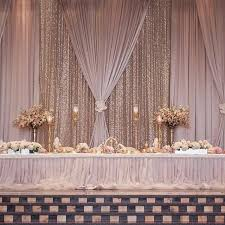 wedding backdrop gold best 25 sequin backdrop ideas on pipe and drape gold