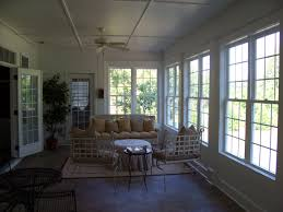 decorations sunroom screened porch ideas along with sunroom
