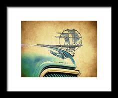 mascotte de capot plymouth 1937 automobile ornament in ebay