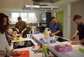 cours de cuisine mulhouse ateliers cuisine privatisés 181 c le bon sens culinaire