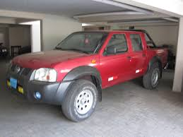 nissan frontier zd30 engine vendo camioneta nissan frontier 4x4 2007