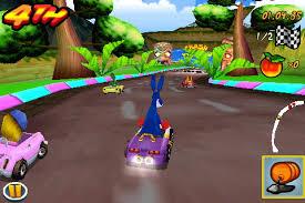 crash nitro kart apk crash bandicoot nitro kart 3d on the app store