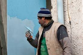 Textured Painted Walls - how to texture paint walls howtospecialist how to build step