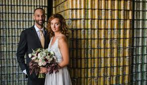 Wedding Roll Out Carpet 9 Venues That Prove You Can U0027t Beat A Brewery Wedding